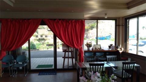 長崎 峠茶房